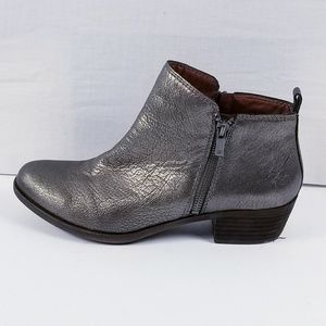 Lucky brand Basel bootie!